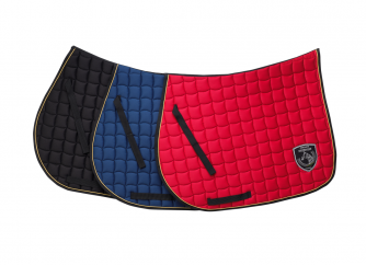 Perfecto Saddle Pad
