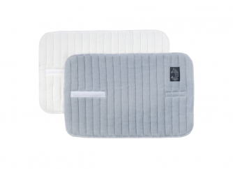 GREY TERRY CLOTH Bandage Pads