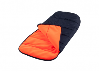 "Lilla Lull Baby Sleeping Bag ""Baby Adventures"""