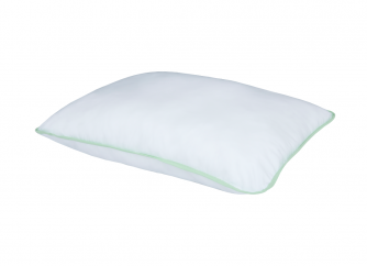 Kids Pillow ALOE VERA - Lilla Lull Collection