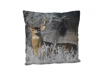 Decorative Cushion 01DEER