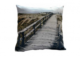 Decorative Cushion 1PD01BRIDGE