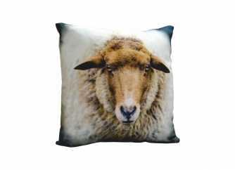 Decorative Cushion 01SHEEP