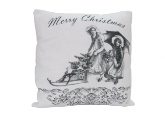 Decorative Cushion 01CHRISTMAS