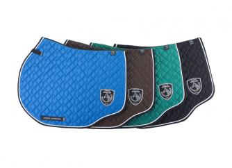 Lagoon Saddle Pad