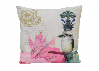 Decorative Cushion 01BIRD