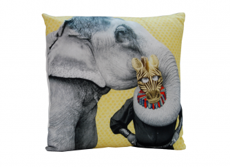 Decorative Cushion 02CIRCUS