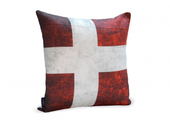 Decorative Cushion 01FLAG