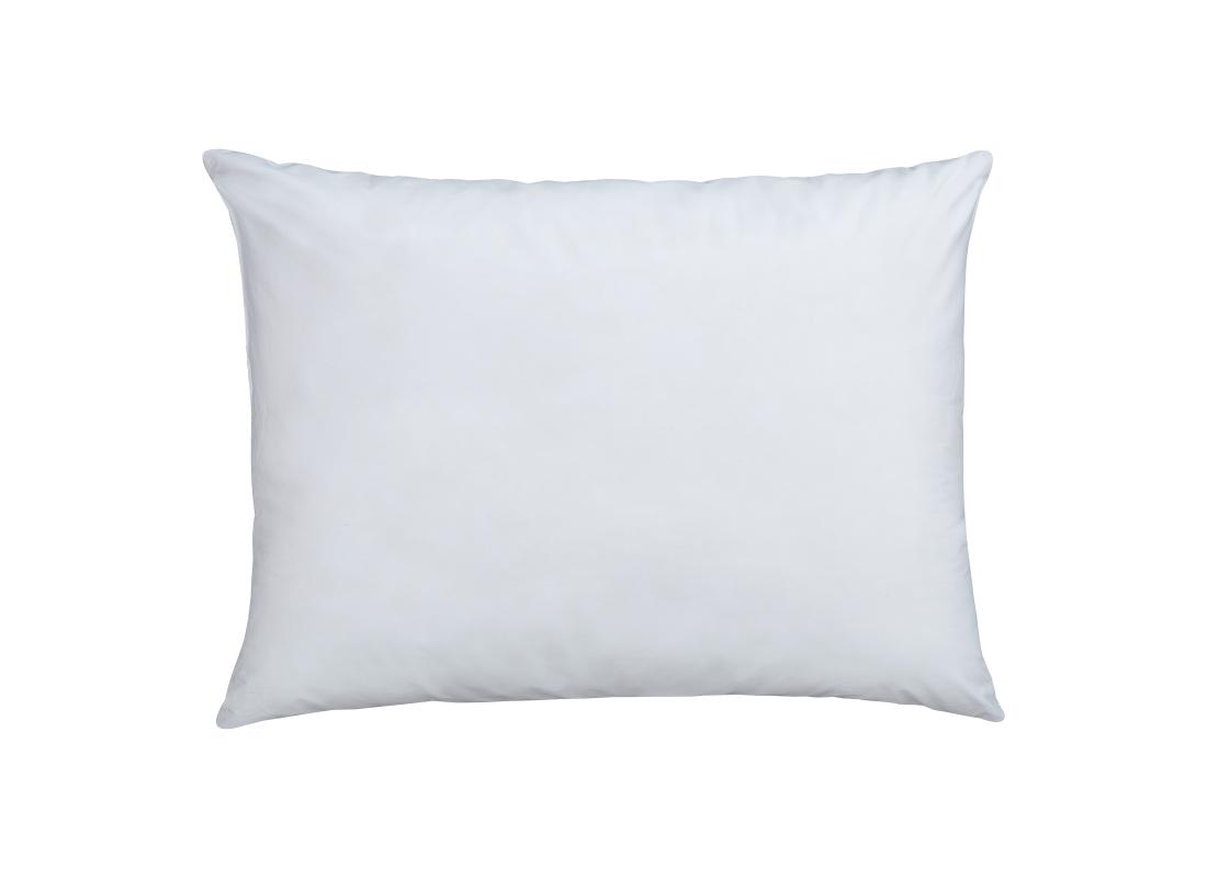 Comfort Microfiber Pillow