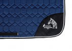 Blue Lagoon Saddle Pad