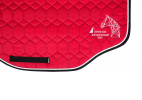 Red Chili Duo Saddle Pad