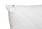 Sheep's Wool Kids Pillow - Lilla Lull Collection
