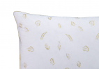 Down & Feather 3 Chamber Pillow