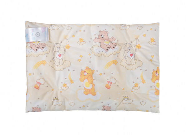 Baby Cotton Pillow - Lilla Lull Collection
