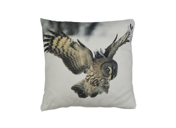 Decorative Cushion 01OWL