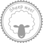 Lilla Sheep wool